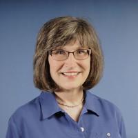 Mary Stellmack, senior research chemist at McCrone Associates, Inc., microanalysis