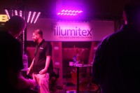 illumitex booth