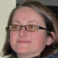 Tímea Polgár, founder of CannaData