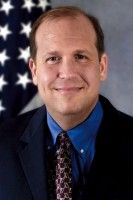 State Senator Daylin Leach introduced the bill