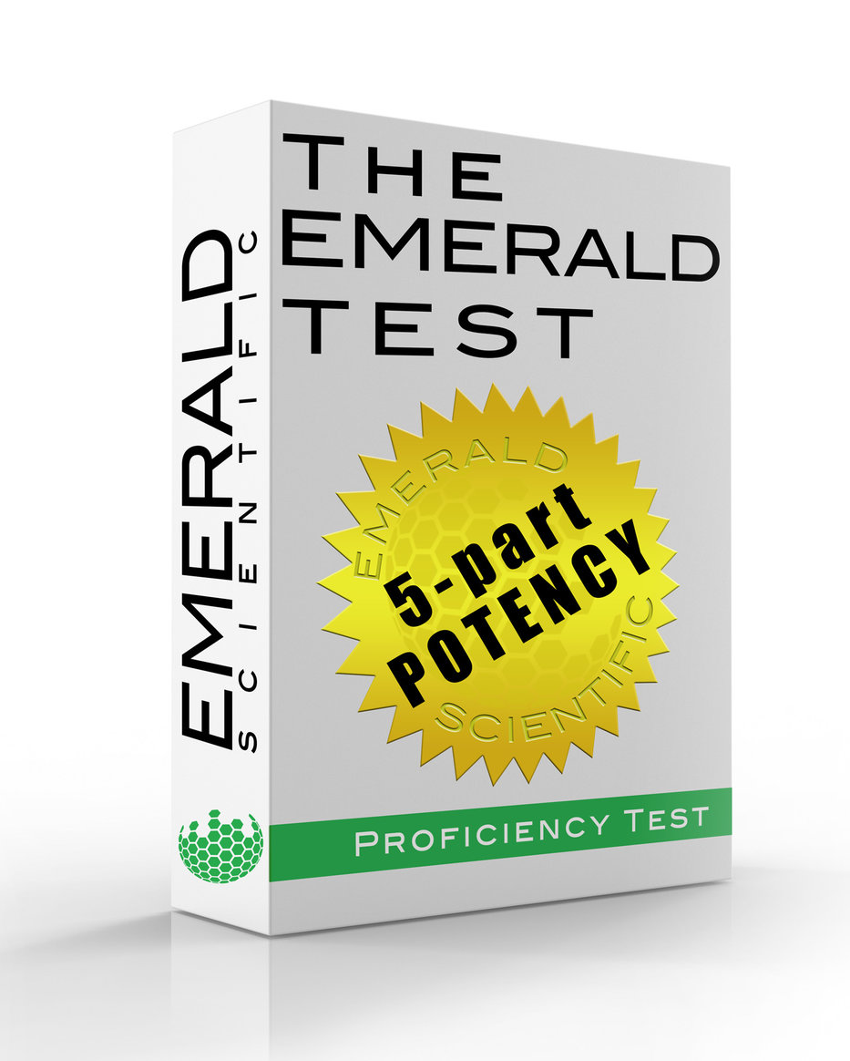 emerald test retail