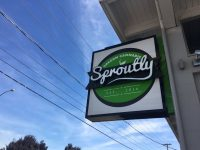 sproutly sign