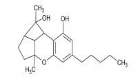 Cannabicyclol (CBL)