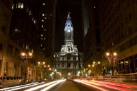Philadelphia City Hall Photo: Michael Righi, Flickr