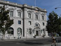 San Francisco's United States Court of Appeals for the Ninth Circuit Photo: Ken Lund, Flickr