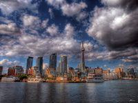 Toronto Photo: Paul Bica, Flickr