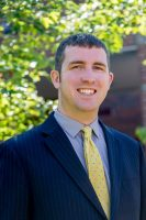 Garrett Graff, associate partner at Hoban Law Group