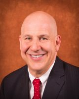 Steve Schain, Esq. practicing at Hoban law Group and chairperson of the committee.