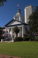 Florida State Capitol, Talahasse Stuart Seeger, Flickr