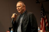 Rep. Dana Rohrabacher (R-CA), Photo: Gage Skidmore, Flickr