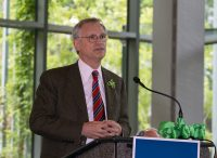 Rep. Earl Blumenauer (D-OR), Photo: Michael Campbell, Flickr