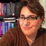 Susan Audino, Ph.D.