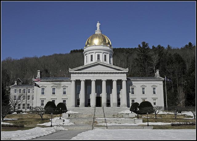 Vermont Senate Approves Cannabis RegulationBill