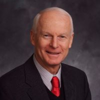 Oregon Secretary of State Dennis Richardson