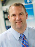 Dr Kevin Schug