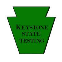 KeystoneStateTestinglogo