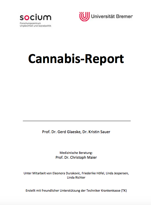 Cannabis Report