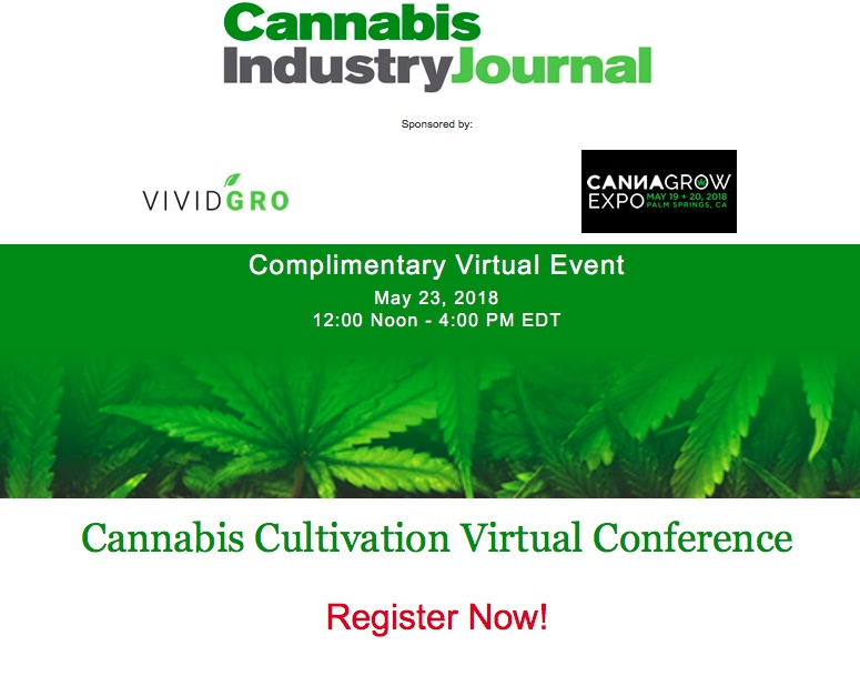 cultivator Archives | Cannabis Industry Journal