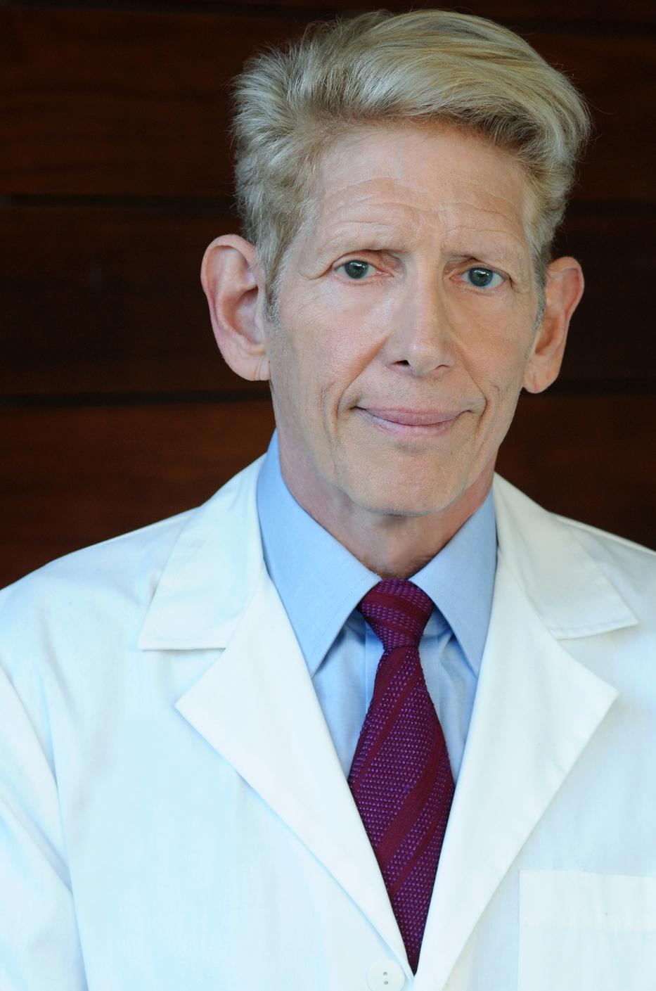 Dr. Richard Kaufman