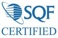 SQF-Certified