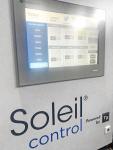 Soleil control panel