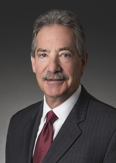 Former Deputy Attorney General James M. Cole
