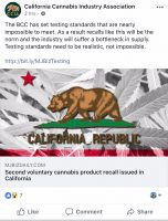 IMG 4648 152x200 - Two Recalls Hit California Cannabis Market