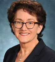 Dr. Rose Ritts, Jefferson's Chief Innovation Officer