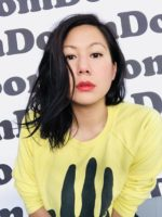 Leslie Siu, Founder and CEO of Mother & Clone