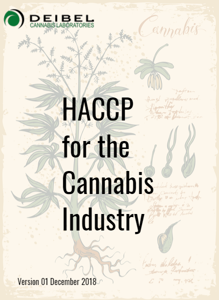 Deibel Cannabis Laboratories Launches Cannabis-Specific HACCP