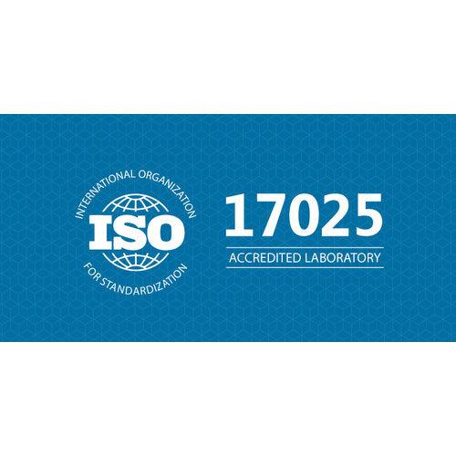ISO/IEC 17025 Accreditation Falls Short for Cannabis TestingLaboratories