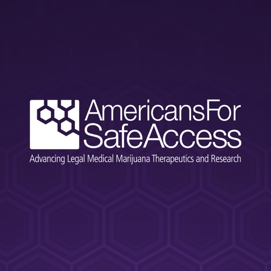 Americans for Safe Access Accredited to ISO 17065